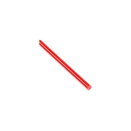 PEEK kapilláris - piros - 7000psi(482bar)