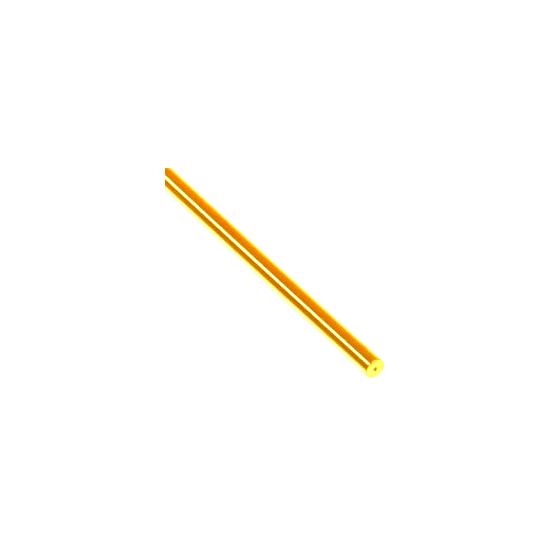 PEEK kapilláris - sárga - 7000psi(482bar)